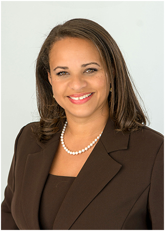 Attorney Kesia Smith